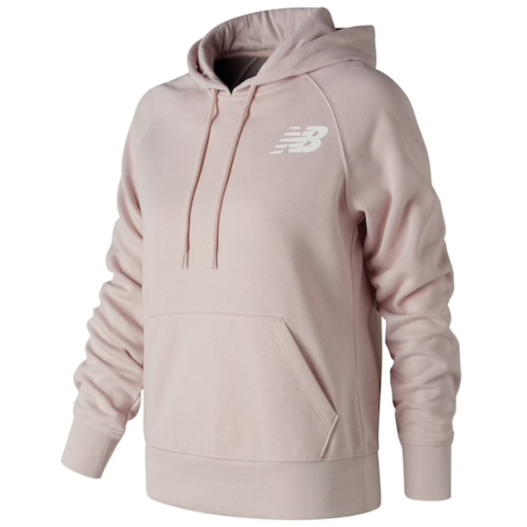 d5ea2556c1 Women's New Balance Hoodie Boutique
